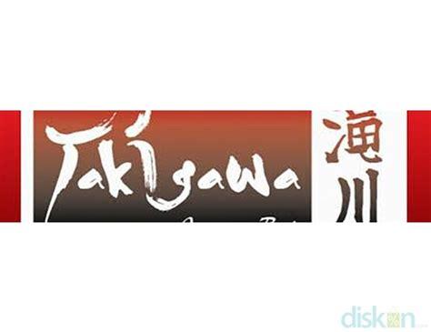 Diskon Jam Tgn Logo Perbakin diskon takigawa japanese resto yogyakarta jagonya
