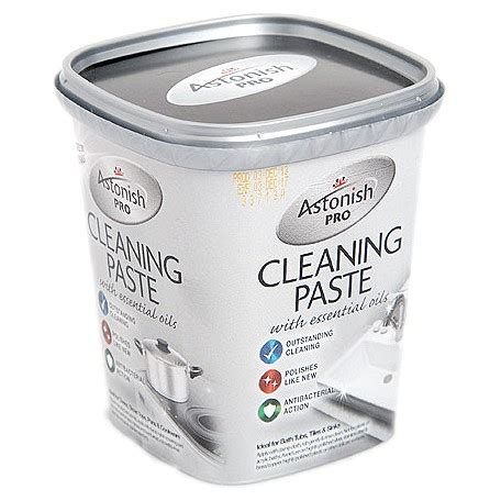 Astonish Pro Cleaning Paste Limited chất tẩy rửa astonish cleaning paste