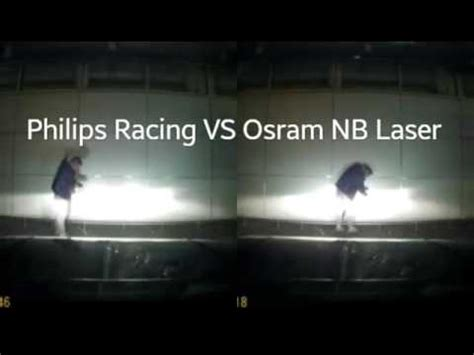 Lu Osram Vs Philips 綮ar 243 wki philips racing vision vs osram nb laser