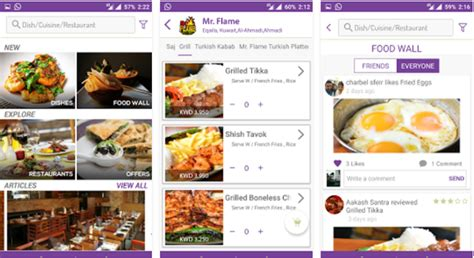 best food ordering what is the best food ordering app quora