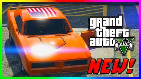 New Ps4 Gta V New Ltd gta 5 new quot imponte dukes quot car customization gta 5 ps4 gameplay new cars gta v