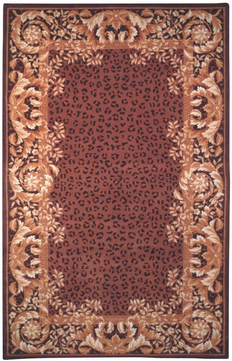Safavieh Collection safavieh naples traditional area rug collection rugpal na703 1600