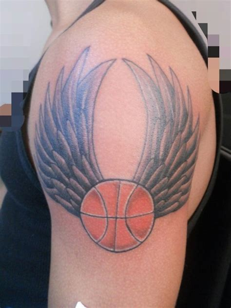 basketball tribal tattoos tribal barbwire tattoos