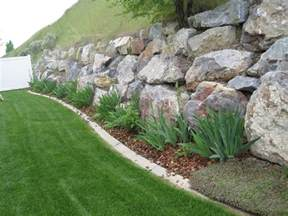Backyard Landscaping Ideas Pictures 20 Rock Garden Ideas That Will Put Your Backyard On The Map