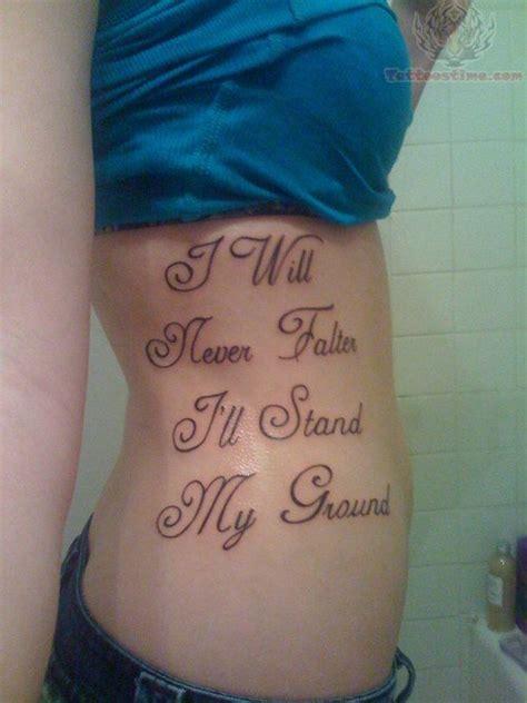 tattoo lettering girl lettering tattoo on girl rib