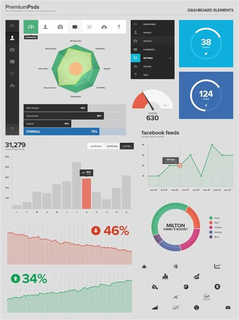 design inspiration ui ui design 30 creative user interface design inspiration