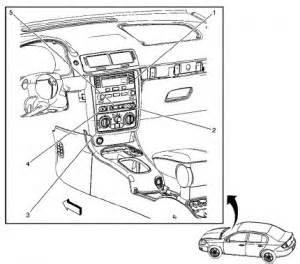 chevrolet pontiac g6 2007 2008 2009 manual de reparacion y