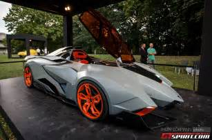 Pics Of Lamborghini Egoista Gtspirit Meets The Lamborghini Egoista Gtspirit