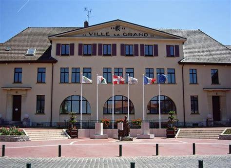 bureau ville la grand ville la grand en 1939 1945