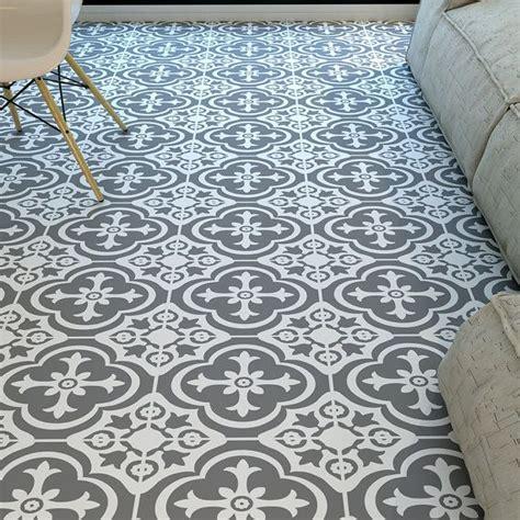 Mosaique Pour Sol De 2942 by Home Decor Carrelage Adh 233 Sif Vinyl Floor Vinyl Flooring