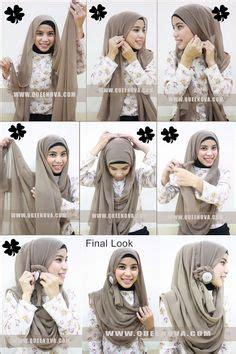 tutorial memakai niqab 1000 images about tutorial hijab on pinterest hijabs