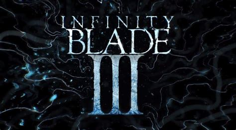 infinity blade 3 app store infinity blade iii is now available in the app store