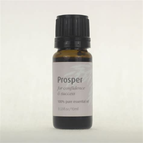 Prosper Detox by Essential Collection Bliss Factory Direct