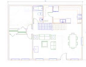 30x40 house floor plans