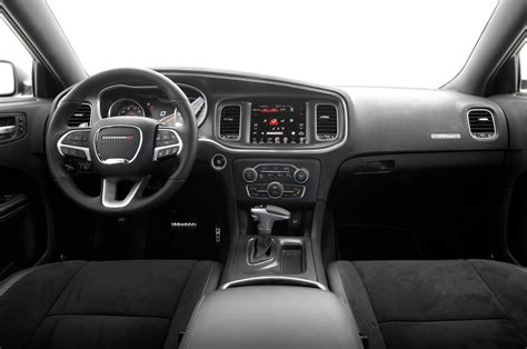 2015 Dodge Charger Interior by Premier Essai Dodge Charger R T Pack 2015