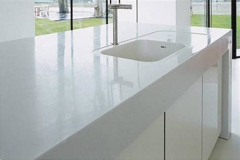 corian tops which kitchen worktop should i choose openplanned
