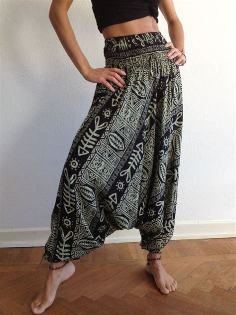 tribal pattern harem pants 63 best harem pants images on pinterest harem pants