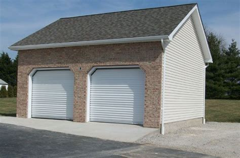 amish built garages in pa