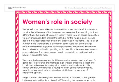 Gender Roles In Society Essay by College Essays College Application Essays Gender Roles Essay Exles