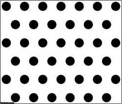 ben day dots template ben day stencils polka dot stencil pointillism