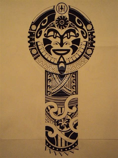 meaning of samoan tattoo designs 375 best images about tribal on calf
