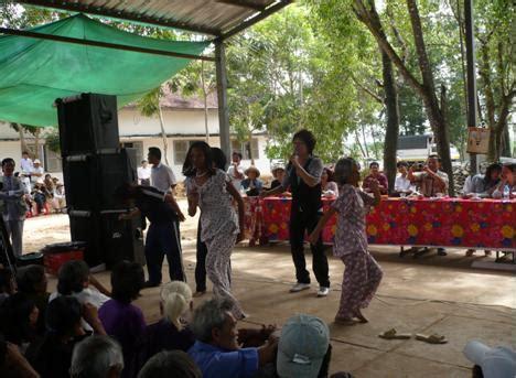Mba Ta Bay by Tuong Chuyen Di Tu Thien Dau Tien Giac Minh Duyen
