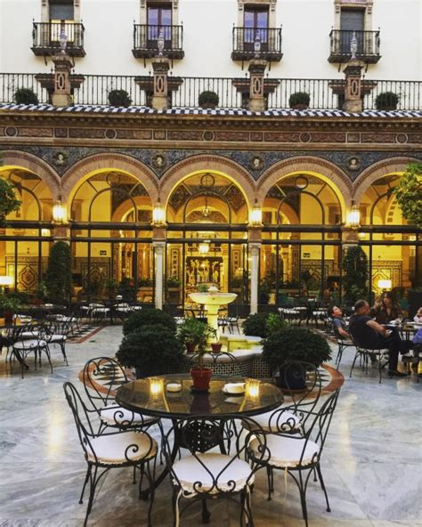 best hotels in seville spain seville spain top 5 in 2 days 2 see boomfluent