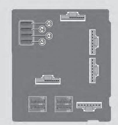 smart fortwo fuse diagram smart free engine image for