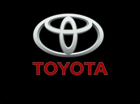 toyota logos toyota logo wallpaper full hd pictures