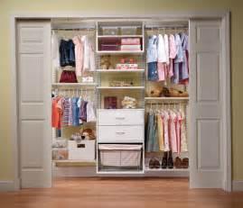 organized kid s closet system by organized living