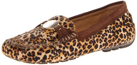 cheetah loafers ralph s carley ii loafer cheetah