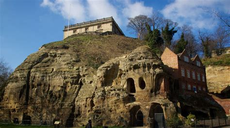 Beautiful Gardens In The World by Nottingham Castle Visitengland