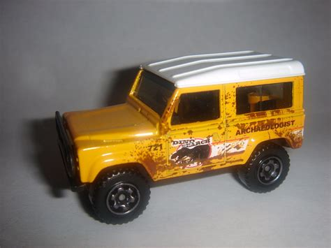 matchbox range rover land rover ninety matchbox cars wiki fandom powered by