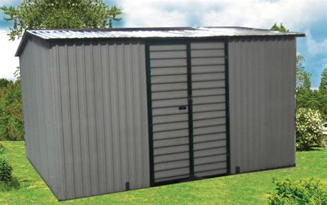 Used Outdoor Storage Sheds by Used Metal Storage Shed 2015 Prefab Storage Shed Buy