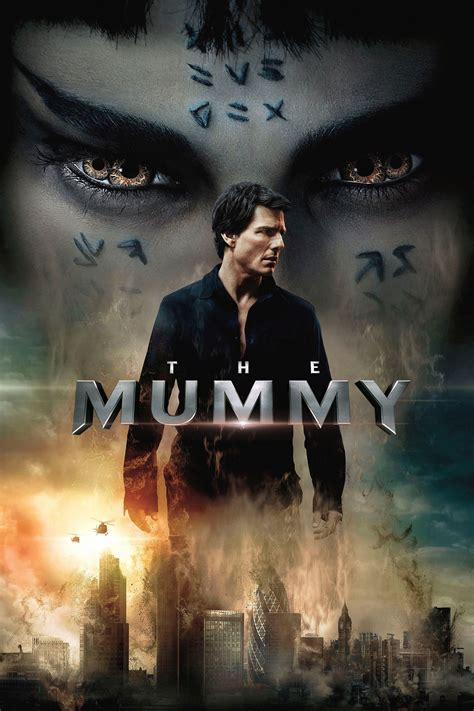 the mummy the mummy 2017 posters the database tmdb