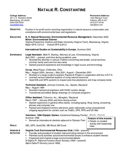Sample Resume Objectives For Bus Driver by Resume Samples Project Management Consultant Resume