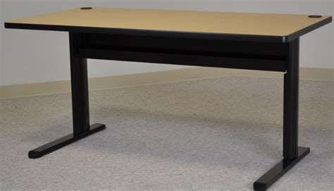 Uline Conference Table Tables Arccos Archer Table Hon Series Used 48 Inch Table With Power