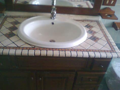 Lavandino Bagno In Muratura by Foto Lavandino In Muratura Di Birladeanu Costruzioni S R