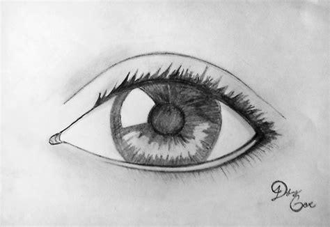imagenes para dibujar a lapiz ojos 15 im 225 genes con opciones de dibujos a l 225 piz de ojos