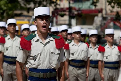 Can You Join The Foreign Legion With A Criminal Record 5 Surprising Facts You Probably Didn T About The Foreign Legion