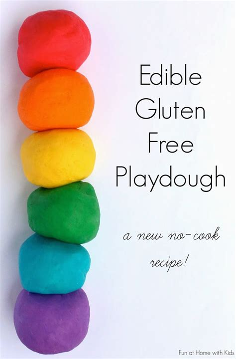 best 25 edible playdough recipe ideas on kool