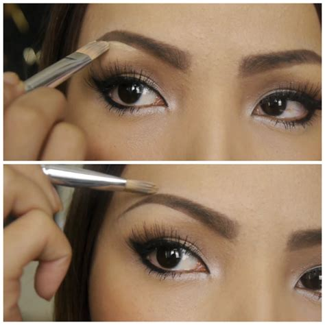 Beautiful Eyebrows Tips by Beautiful Eyebrows For Beginners Bowie News