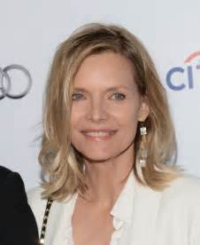 Michelle pfeiffer at television academy s 23rd hall of fame