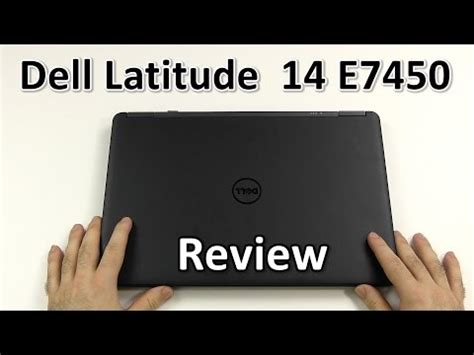 Laptop Dell Latitude Terbaru harga dell latitude 14 e7450 murah terbaru dan spesifikasi