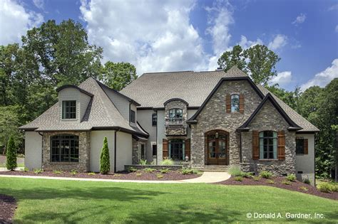 european style home plans european style house plan 5 beds 4 baths 4221 sq ft plan