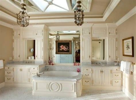 Badezimmer Deko Edel by 30 Luxuri 246 Se Badezimmer Mit Eleganten Marmor Akzenten