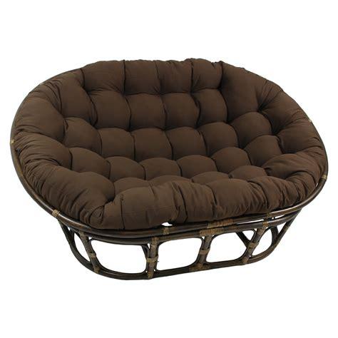 papasan chair cushion