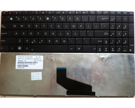 Keyboard Laptop Asus A53s genuine asus a43 k43 x43 x44 a53 k53 x53 x54 series laptop cpu cooling fan