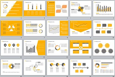 27 Best Powerpoint Templates Powerpoint Exles Images Well Designed Presentations