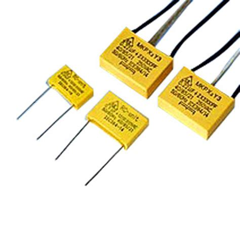 emi filter capacitor type capacitors page 2
